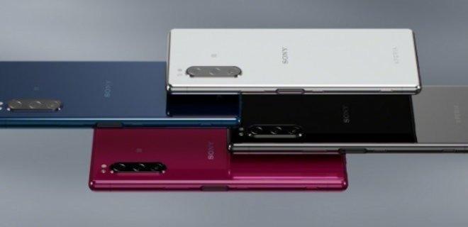 Sony не покинет рынок смартфонов и готовит новый флагман – фото 1