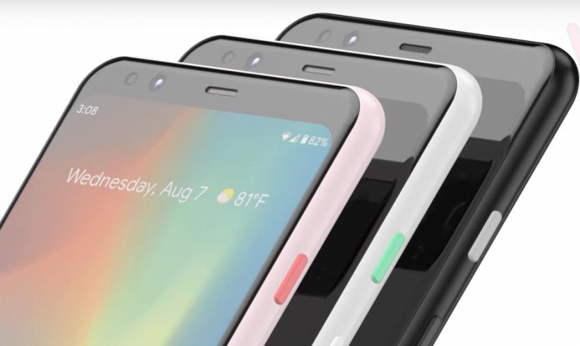 Стала известна дата презентации ответа Google на iPhone 11 Pro - 1