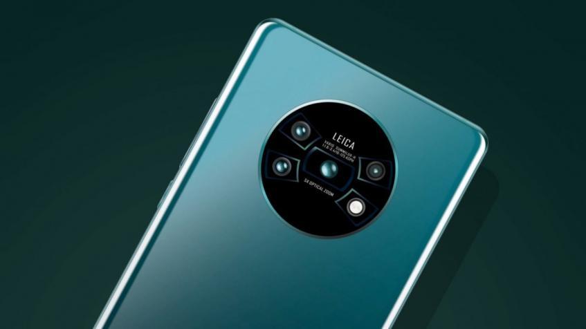 Стало известно о сильных сторонах линейки Huawei Mate 30 - 1