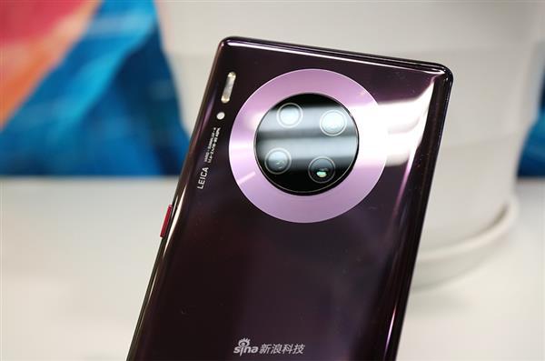 В Китае смартфоны серии Huawei Mate 30 можно будет купить подешевле – фото 2