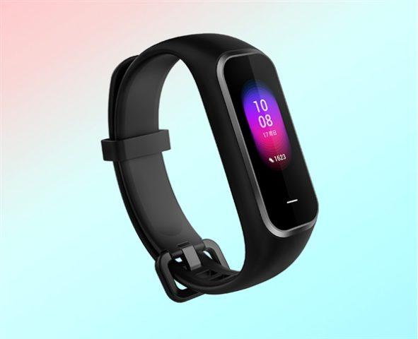 Xiaomi выпустила фитнес-браслет Hey Plus 1S за - 1