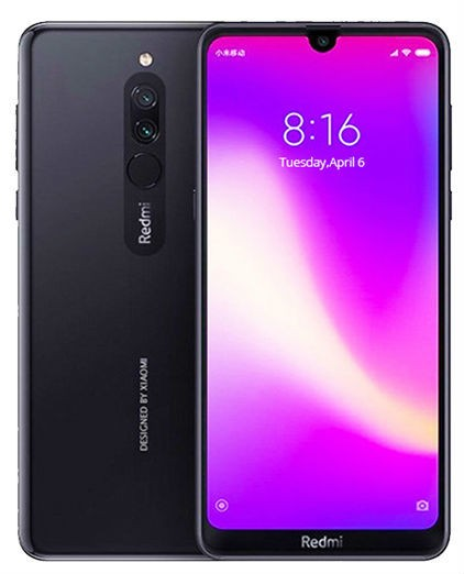 Бюджетный смартфон Xiaomi с 5000 мАч появился в продаже до официальной презентации - 1