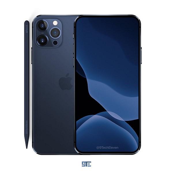 iPhone 2020 года украдет главную фишку планшетов iPad - 2