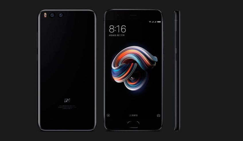 Компания намерена удивить Xiaomi Mi Note 10