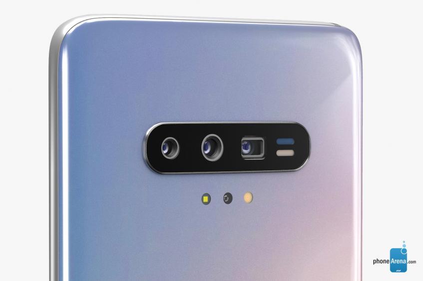 Концепт: каким может стать Samsung Galaxy S11 – фото 3