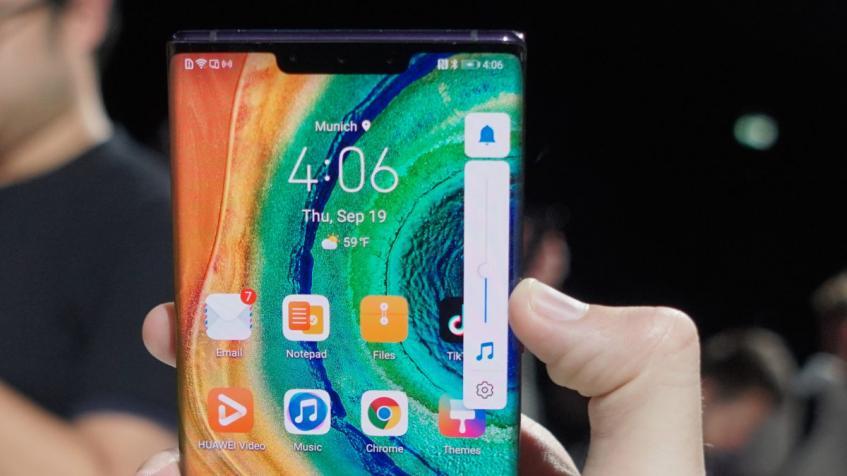 Лавочка прикрыта. На Huawei Mate 30 больше нельзя поставить приложения и сервисы Google