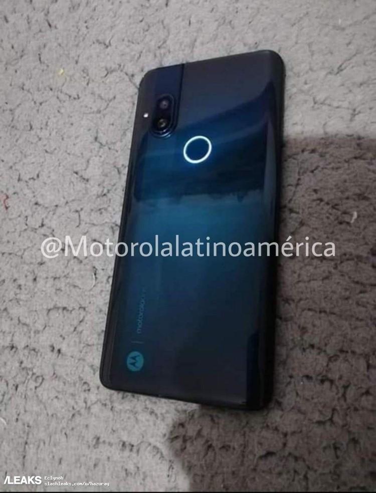Motorola готовит флагманский смартфон с экстремально качественным зумом в камерах - 3