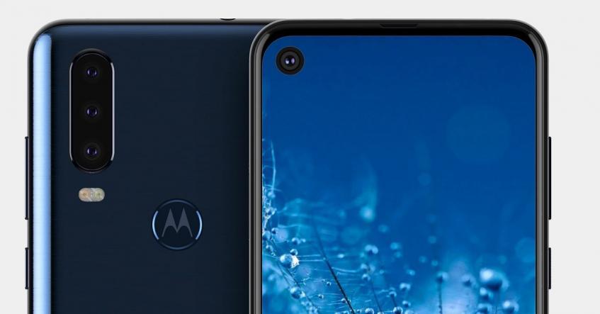 Motorola готовит флагманский смартфон с экстремально качественным зумом в камерах - 1