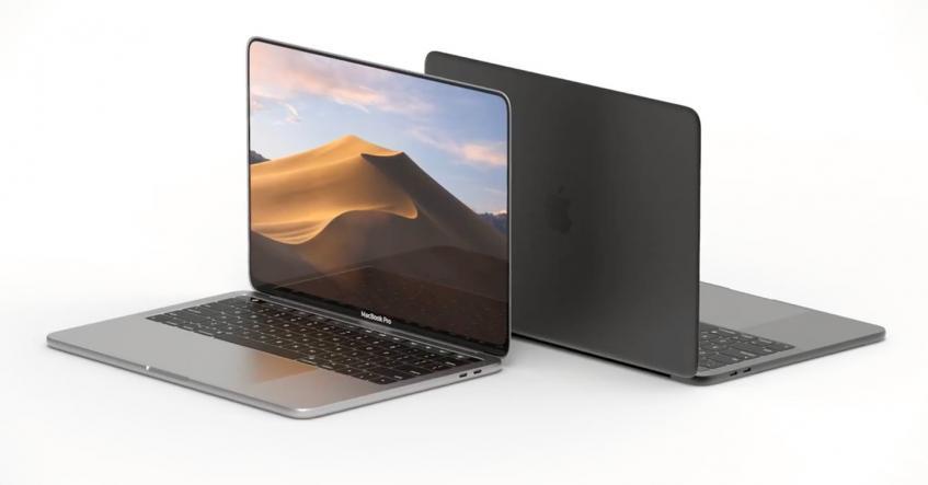 Назван будущий Apple MacBook с самой быстрой зарядкой - 1