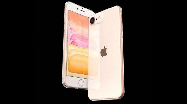 Названы сроки выхода доступного и компактного iPhone SE 2 - 1
