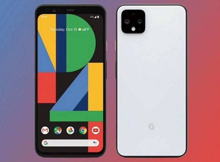 Полные спецификации и комплект поставки смартфонов Google Pixel 4 и Pixel XL