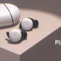 Представлены беспроводные наушники Google Pixel Buds нового поколения - 1