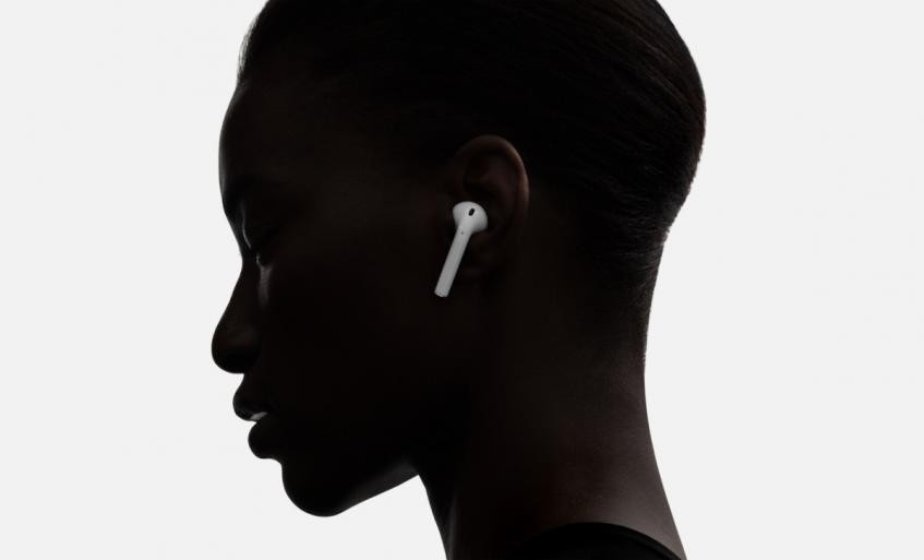 Раскрыт дизайн следующего поколения наушников Apple AirPods - 1