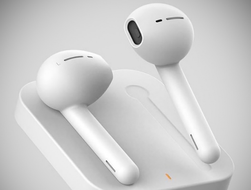 Шумоподавление в новых AirPods 3 позволят контролировать через iPhone - 1