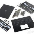 Специалисты iFixit оценили ремонтопригодность ноутбука Microsoft Surface Laptop 3 - 1