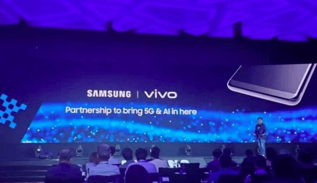 Vivo X30 получит чип Exynos 980