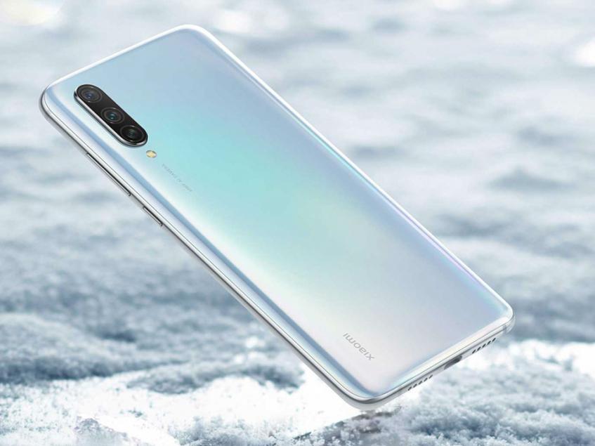 Xiaomi готовит недорогой смартфон с 108 Мп-камерой - 1