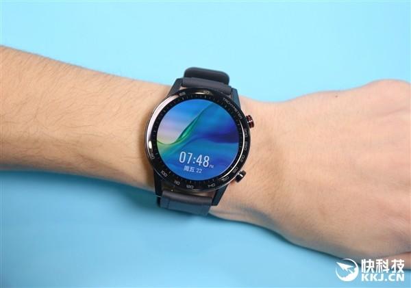 Анонс смарт-часов Honor Watch Magic 2: AMOLED-дисплей, защита от воды и датчик ЧСС – фото 2