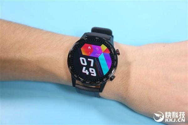 Анонс смарт-часов Honor Watch Magic 2: AMOLED-дисплей, защита от воды и датчик ЧСС – фото 3