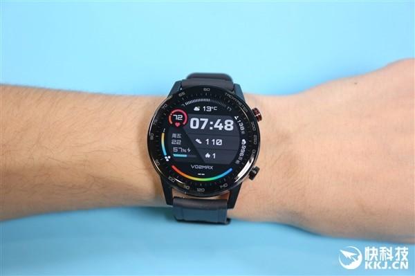 Анонс смарт-часов Honor Watch Magic 2: AMOLED-дисплей, защита от воды и датчик ЧСС – фото 4