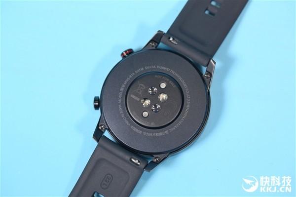 Анонс смарт-часов Honor Watch Magic 2: AMOLED-дисплей, защита от воды и датчик ЧСС – фото 5