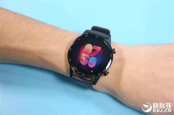 Анонс смарт-часов Honor Watch Magic 2: AMOLED-дисплей, защита от воды и датчик ЧСС