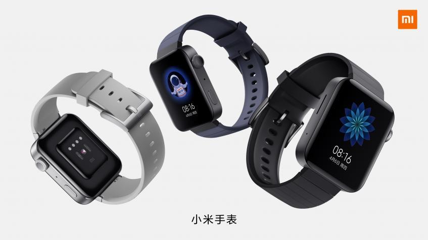 Крупная подборка промо-фото Xiaomi Mi Watch и СС9 Pro перед премьерой