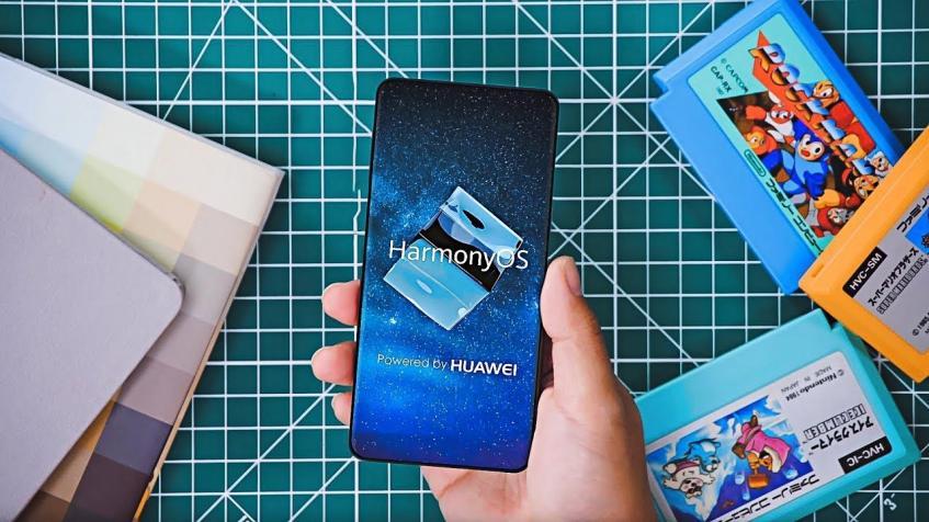 Huawei назвала преимущества Harmony OS перед Android - 1
