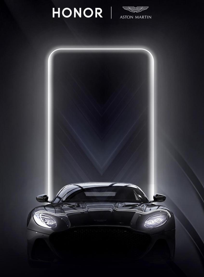 Huawei объединится с люксовым автопроизводителем для совместного создания смартфона - 1