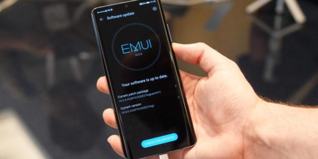 Huawei опубликовала список смартфонов Huawei и Honor, которые получат EMUI 10 - 1