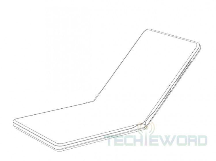 Huawei разрабатывает свою раскладушку с гибким экраном - 3