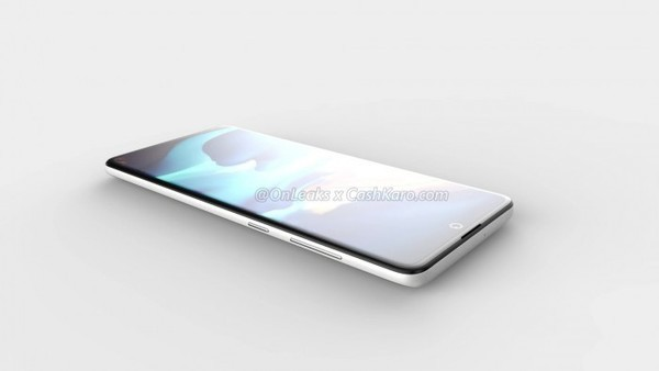 Показали Samsung Galaxy A71 со всех сторон – фото 2