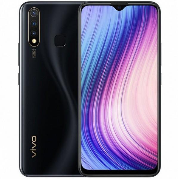 Представлен смартфон Vivo Y5s - 2