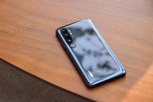 Представлен Xiaomi CC9 Pro с пентакамерой, NFC и емкой батарейкой – фото 9
