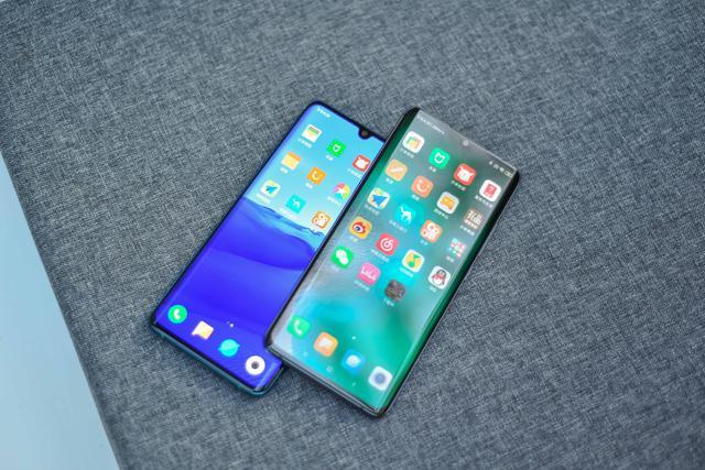 Представлен Xiaomi CC9 Pro с пентакамерой, NFC и емкой батарейкой – фото 10