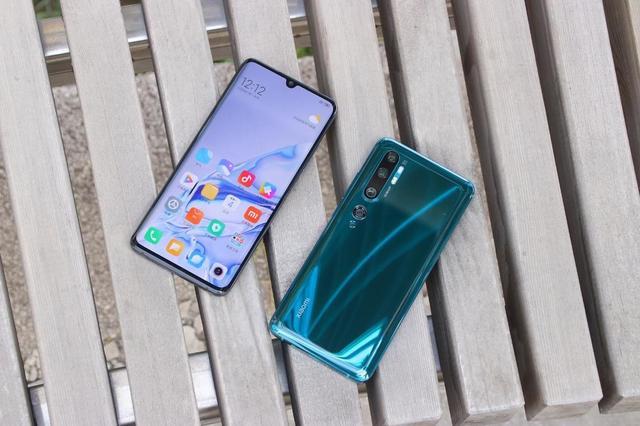 Представлен Xiaomi CC9 Pro с пентакамерой, NFC и емкой батарейкой – фото 1