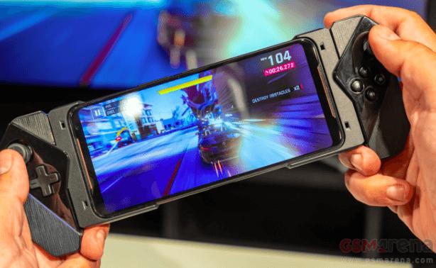 Продажи ASUS ROG Phone 2 будут низкими. И вот почему – фото 1