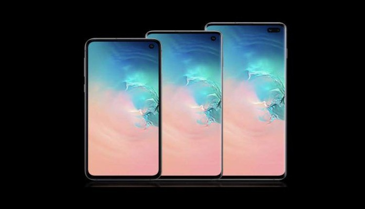 Samsung Galaxy S10 Lite и Galaxy A90s могут оказаться одним и тем же смартфоном