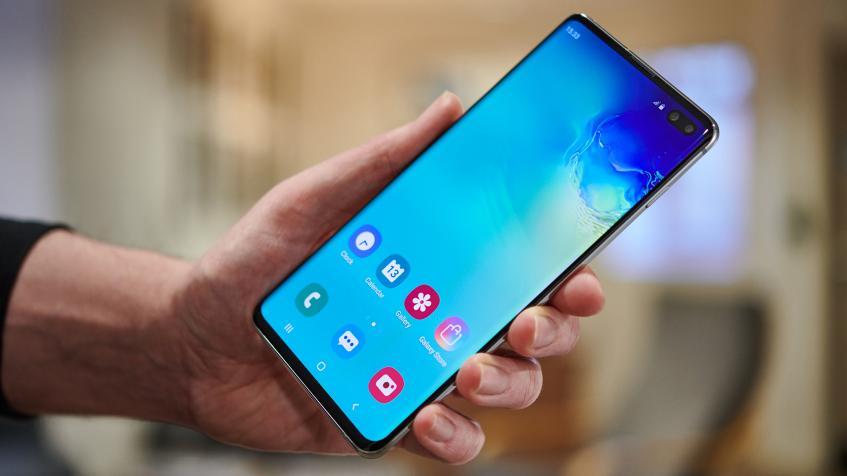 Samsung Galaxy S11 сможет снимать видео в 8К - 1