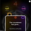 Стала известна официальная дата анонса Pocophone F2 и Xiaomi Mi Mix 4 - 1