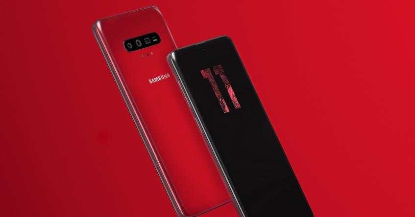 Телескоп в кармане: Samsung Galaxy S11 действительно получит выдающуюся камеру
