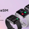 Xiaomi Mi Watch получили защиту от воды – фото 1
