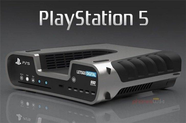 7 января Sony официально покажет PlayStation 5