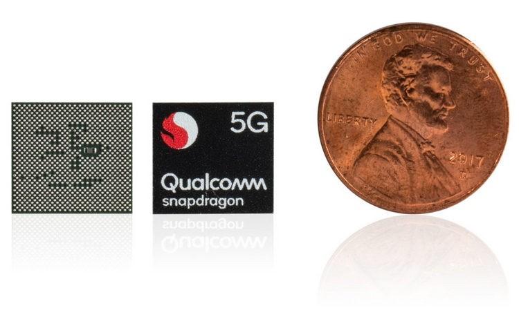 Анонсированы Snapdragon 865 и 765: средний класс со встроенным 5G-модемом, а флагман без