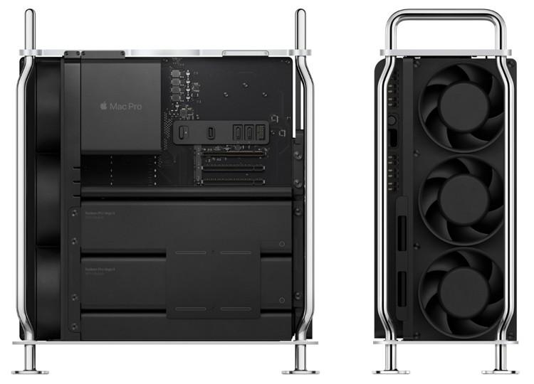 Apple Mac Pro: ожидание компьютера нового поколения почти закончилось
