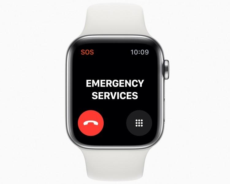 Apple научит смарт-часы определять болезнь Паркинсона