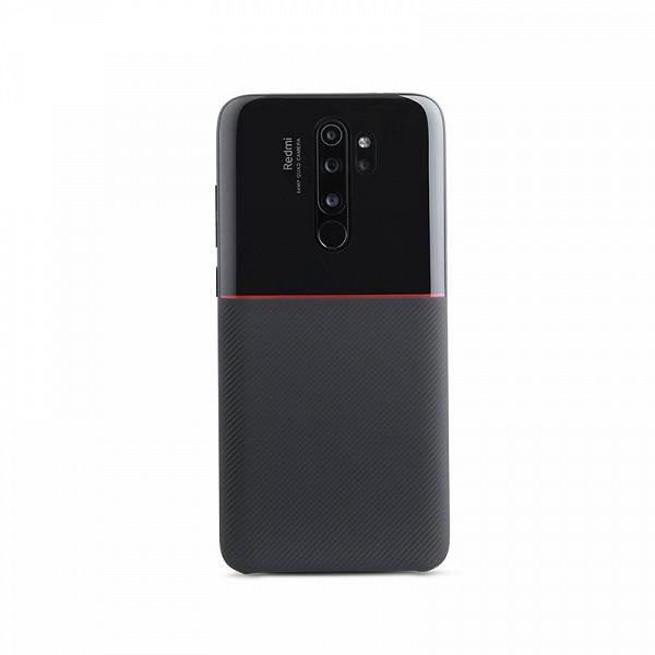 Хит Redmi выглядит как смартфон линейки Google Pixel