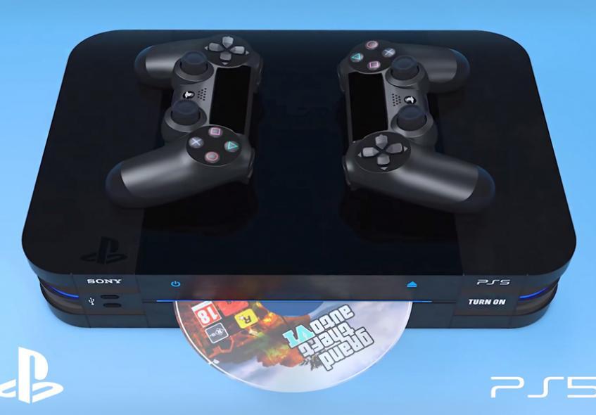 Игры для PlayStation 5 не запустятся на PlayStation 4 - 1