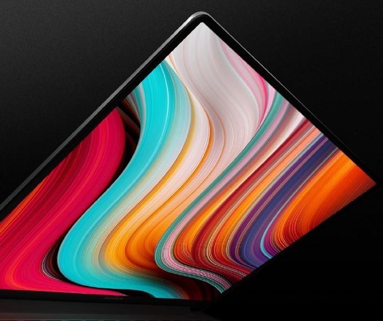 Компактный ноутбук RedmiBook 13 дебютирует 10 декабря
