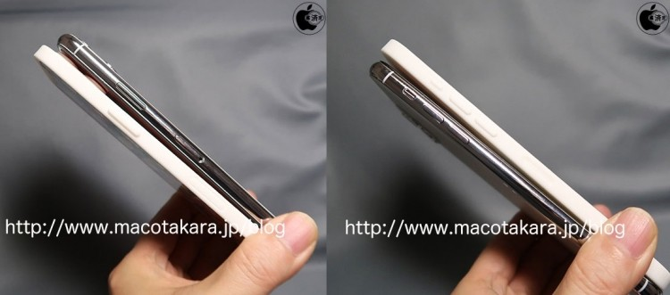 Макет Apple iPhone 12 Pro Max: новый коннектор, старый дизайн и сравнение с iPhone 11